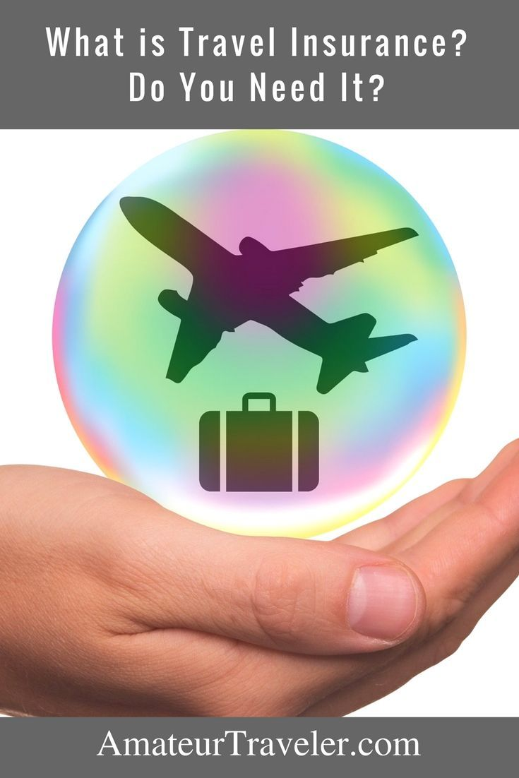 What Is Travel Insurance Do I Need Travel Insurance With Images