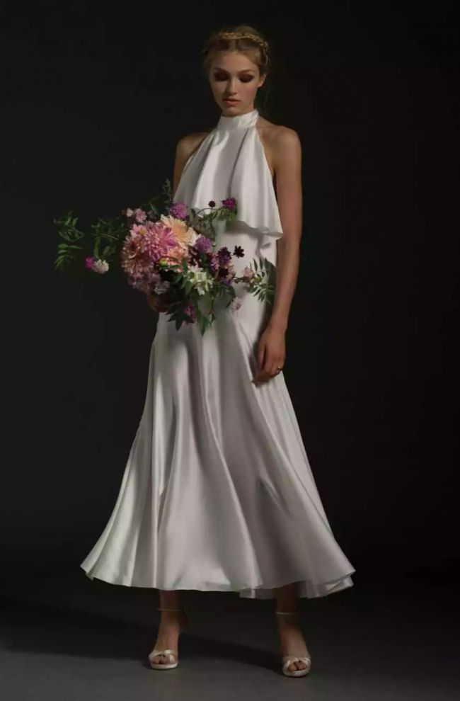 1000+ images about Abiti da sposa on Pinterest  Oscar de la Renta ...