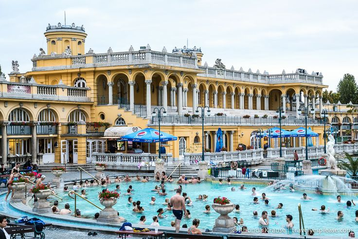 travelyesplease.com | Budapest, City of Spas- Reviews and Tips for Visiting (Blog Post)