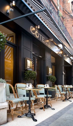Cote Restaurant - High Street Kensington