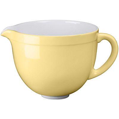KitchenAid Keramikschüssel