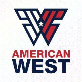 American+West+logo