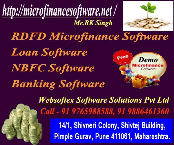 Microfinance Software's innovative design is flexible, user friendly and features a very high level automation.