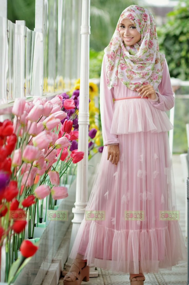 436 Best Images About Hijab Modest Outfits On Pinterest