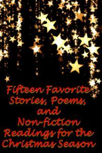 Favorite Stories, Poems, and Non-fiction for the Christmas Season pin