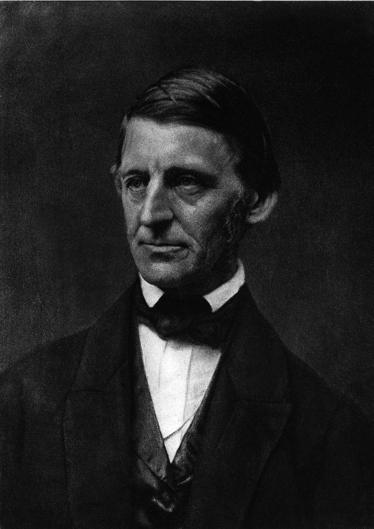 Happy Birthday, Ralph Waldo Emerson! 20 Of His Greatest Quotes To Inspire You - mindbodygreen.com