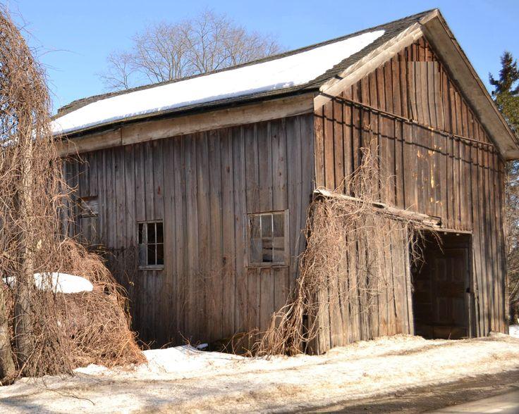A barn along the road in apalachin ny 22214 house