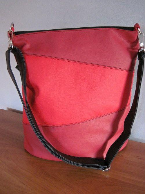 Carri Boom bags (czech site) -- leatherette