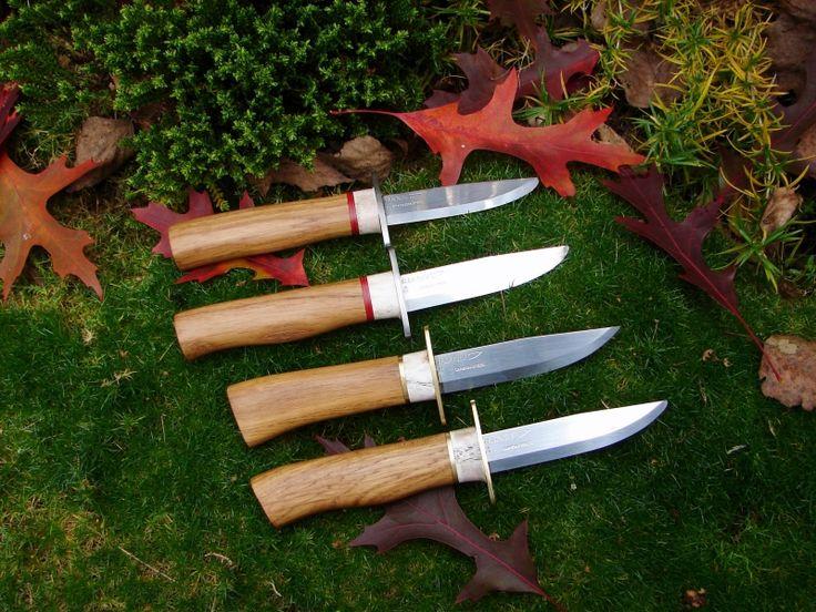 Finka custom, czyli jak zrobić nóż dla dziecka | Laplander.pl | Survival | Bushcraft