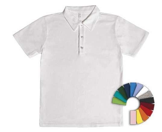 Ecco le Polo colorate per bambini da 12 mesi a 18 anni, prodotte e commercializzate da Cetty-CoccoBABY, capi utilizzabili come divise formali scolastiche per bambini e ragazzi. Le vedi qui: http://www.coccobaby.com/divise-scolastiche/144/polo-manica-corta  #polobimbo #polobimba #polobambini #polobambino #bambini #kids #coccobaby #cetty #shoppingonline #divisescolastiche #schoolwear #schooluniform #instashop #abbigliamentobambini Cetty-Coccobaby veste i bimbi