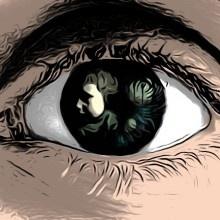 Apple of My Eye 4C Illust. 3.10Favorite Places, 4C Illust, Eye 4C