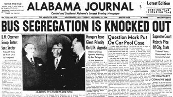 Image result for rosa parks bus boycott