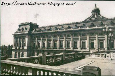 Palatul Marii Adunari Nationale