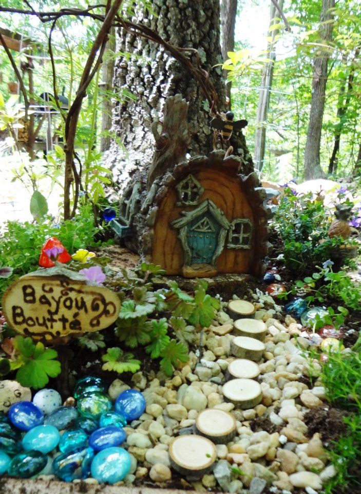 Gnome In Garden: 25+ Best Ideas About Gnome Home On Pinterest