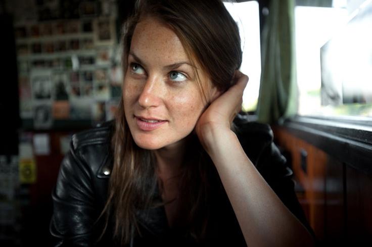 I've got such a photographer crush on Magdalena Wosinska. http://www.magdalenawosinska.com/