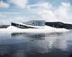 Snohetta Oslo Opera House