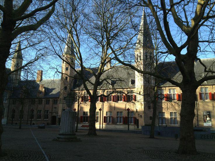 Are Restaurants Open In Zeeland Sunday