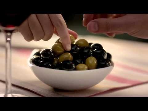 (9) Alimentos de España con Rafael Nadal. Campaña del Ministerio de Agricultura - YouTube