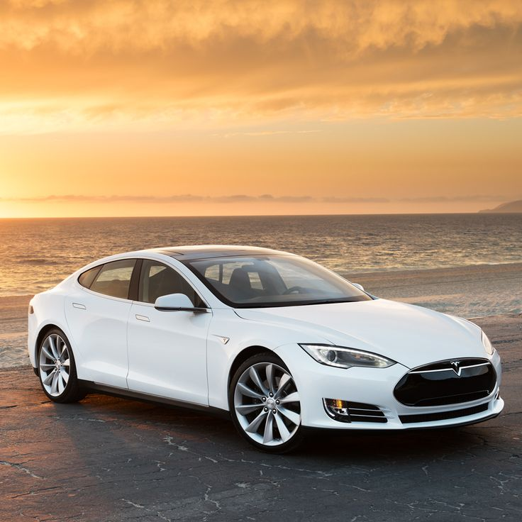 Zero-Emissions, Environmentally-friendly Tesla Model S | Whether you're interested in restoring an old classic car or you just need to get your family's reliable transportation looking good after an accident, B  B Collision Corp in Royal Oak, MI is the company for you! Call (248) 543-2929 or visit our website www.bandbcollision.com for more information!