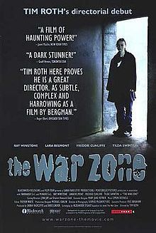 The War Zone - Tim Roth dir.