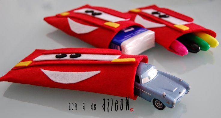 con a de aileoN: 4 años PARTE 2: Fiesta Cars - 4 years PART 2: Cars party
