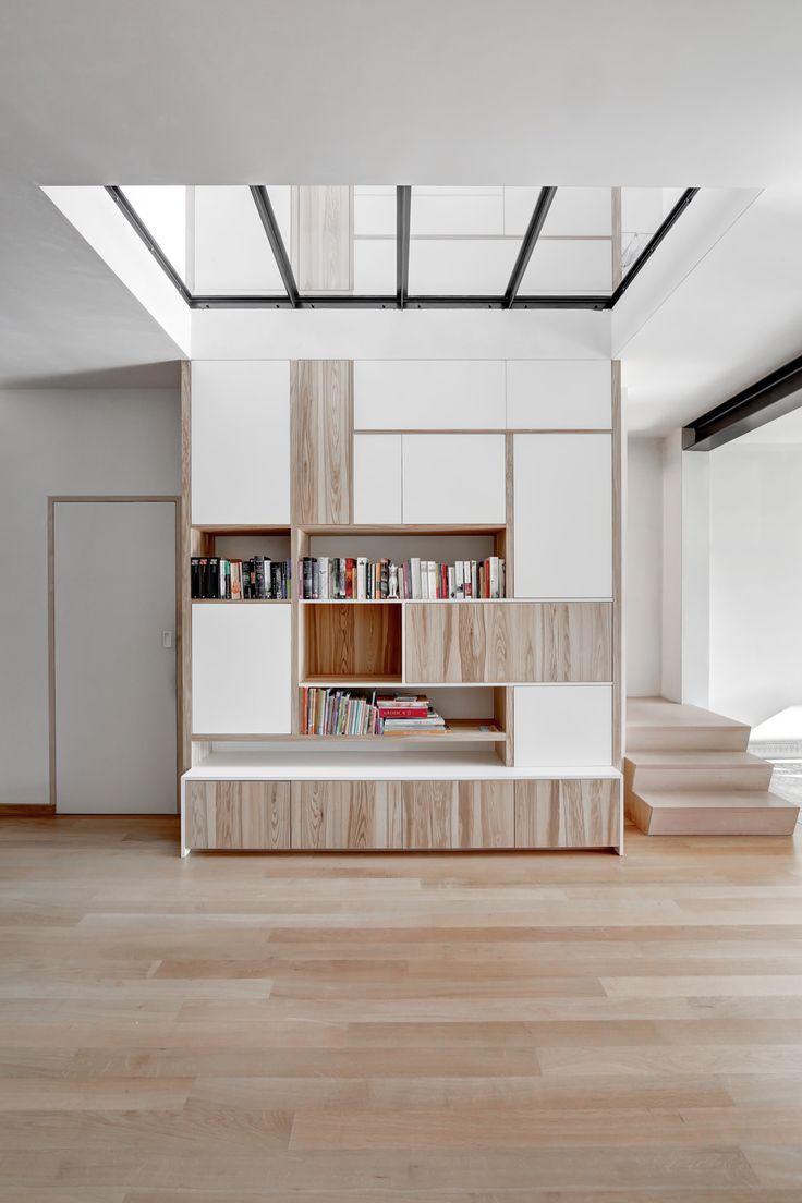 best maatwerk vast meubilair images on pinterest custom