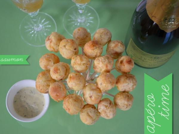 Cake pops au saumon recettes pinterest cake pops - Recette pop cake ...
