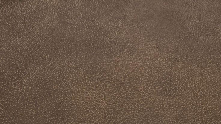 Brunt skinn. Howard, möbler, brun, inredning, sovrum, vardagsrum, fåtölj, soffa, fotpall. http://sweef.se/14-sweef-lyx