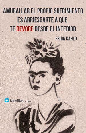 ¿Tu relación es como la de Frida y Diego? Lucha, o amputa ese amor