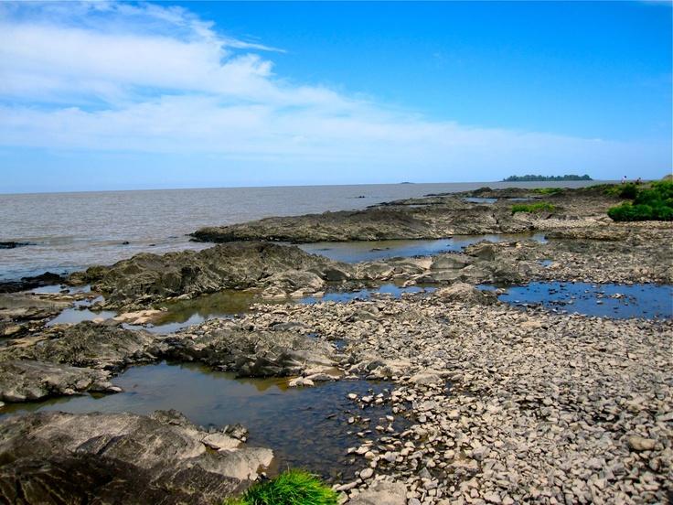 Day Trip to Colonia - Seashore!