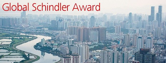 Global Schindler Award 2014/ Access to Urbanity: Designing the City as a Resource | ARCH-student.com
