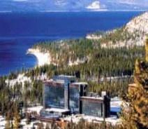 Harrahs Lake Tahoe Hotel Casino