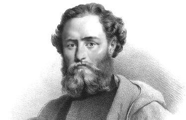 22 listopada 1878 r. zmarł Ludwik Mierosławski. Ludwik Mierosławski - polski generał, polityk, pisarz, historyk wojskowości, przywódca dwóch powstań w Wielkopolsce, działacz niepodległościowy i emigracyjny, dyktator powstania styczniowego. Przyszedł na świat 17 stycznia 1814 r. w Nemours (Fr