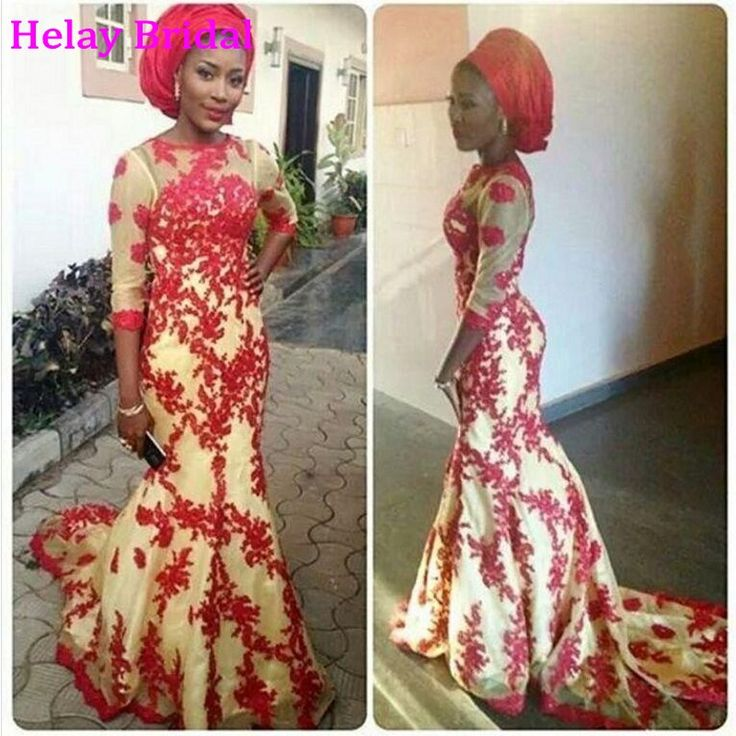 Nigerian-Style-2016-font-b-African-b-font-font-b-Formal-b-font-font-b-Dresses.jpg (800×800)