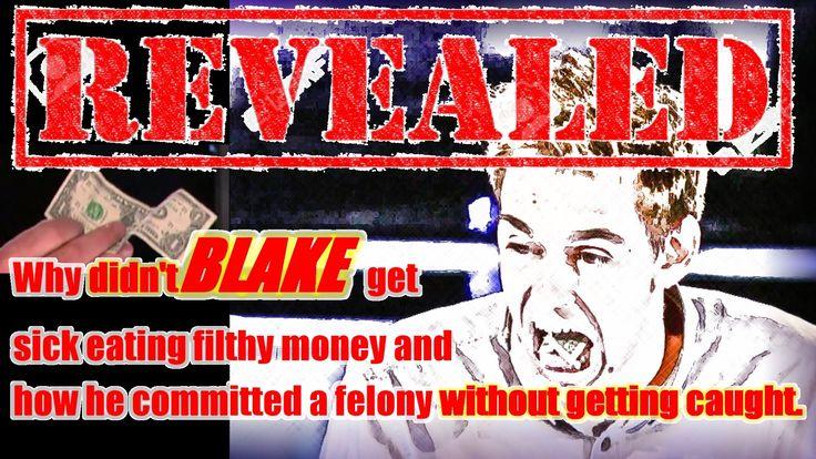 Reveal: Blake Vogt Money Eating Tricks in AGT 2016 Judge Cuts
