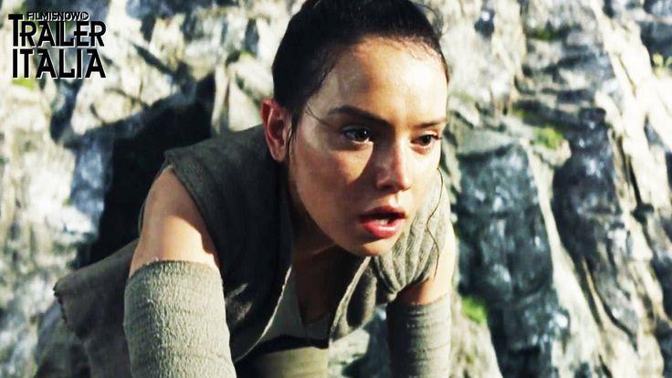 Star Wars: Gli Ultimi Jedi   Il Primo Trailer Italiano