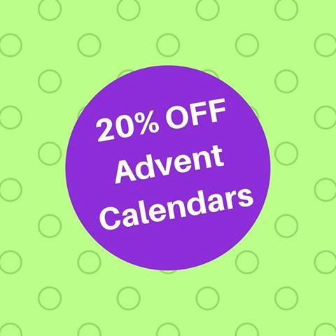 20% OFF ALL ADVENT CALENDARS! We still have Advent Calendars for Playmobil Pirates, Schleich Horse Club. Playmobil Dress Up Party, Playmobil Fire Rescue Operation, Schleich Farm World, Playmobil  Jewel Thief Police Operation, Lego  Friends, and Playmobil Three Wise Kings. While stocks last shop today! And remember we have zipPay and Afterpay now online
