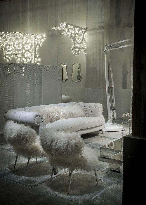 Imagen de design, home decor, and white home decor