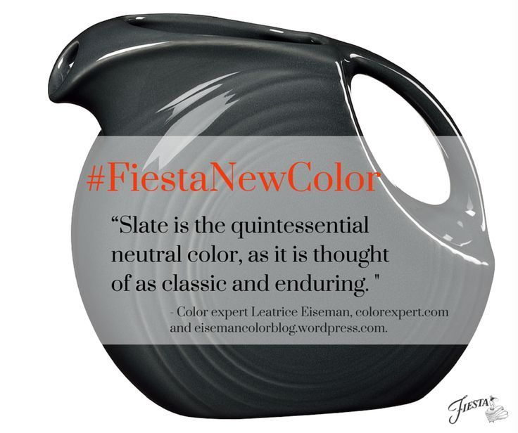 The wait is over... #FiestaNewColor