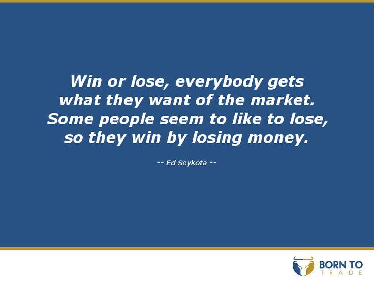 Ed Seykota Quote 00003