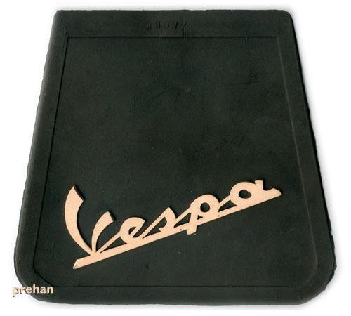 Vespa Mudflap - Tradera auction 19554006 | Flickr - Photo Sharing!