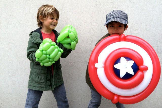 decoracion fiestas infantiles petit-on