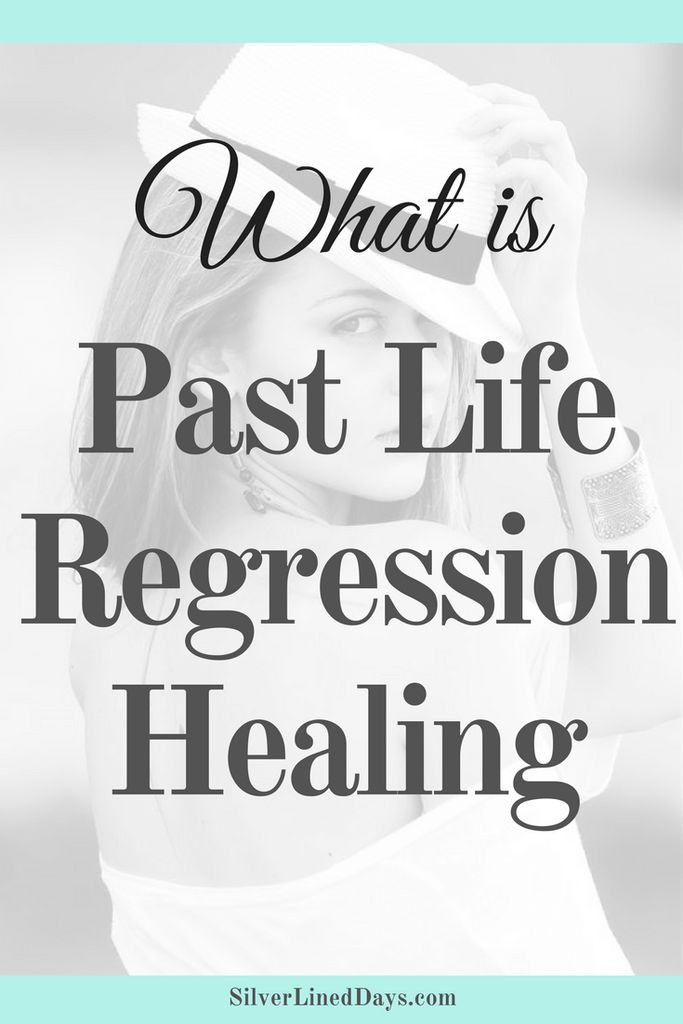 self guided past life regression