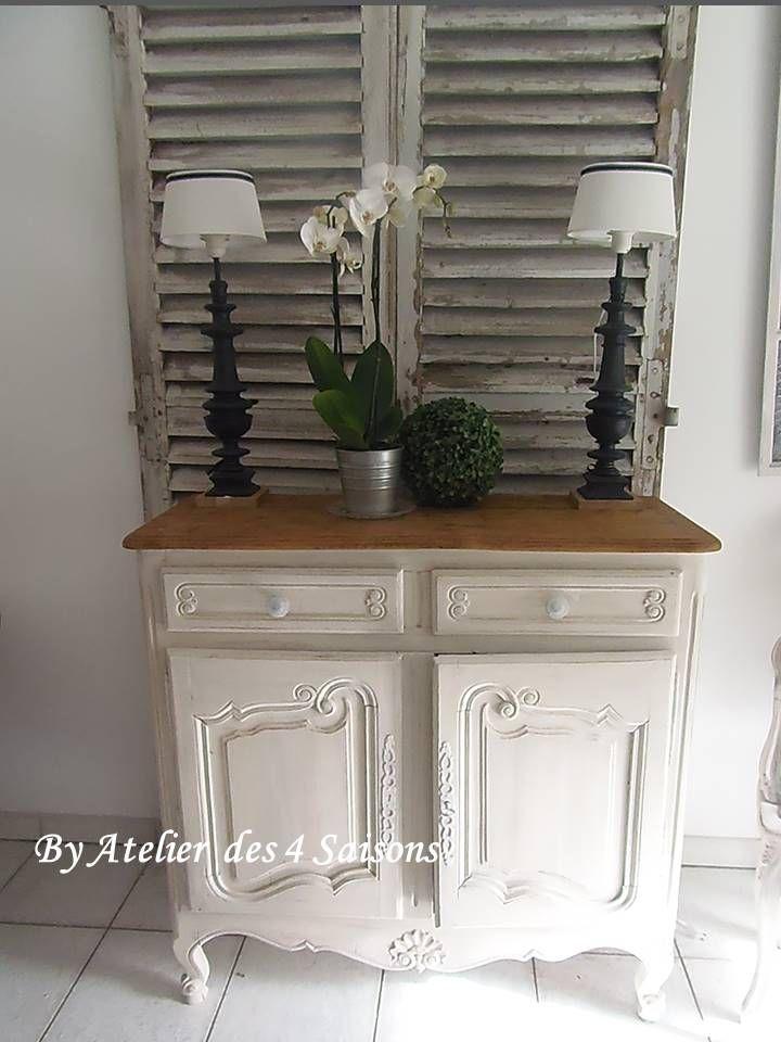 les 3026 meilleures images du tableau inspiration meubles sur pinterest meuble meubles peints. Black Bedroom Furniture Sets. Home Design Ideas