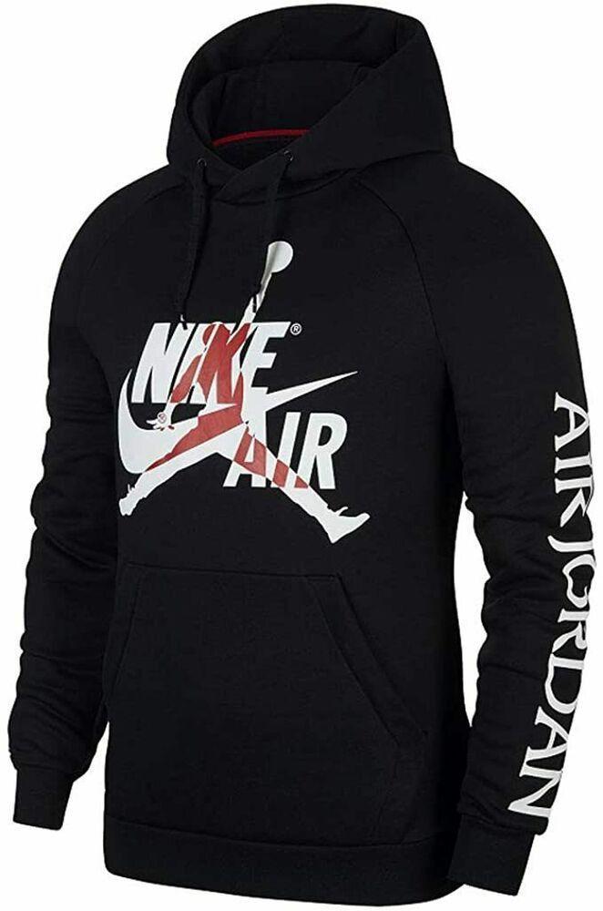 Nike Air Jordan Hoodies in 2020