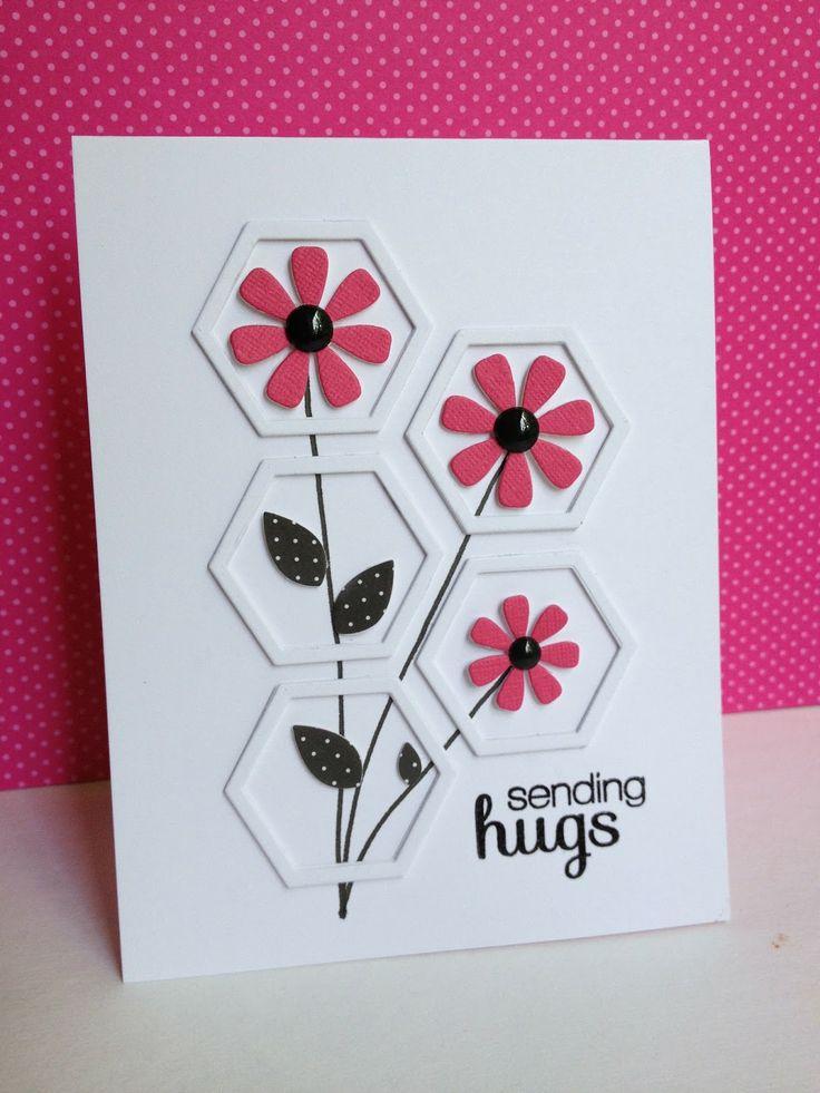 I'm in Haven: Hexagon Hugs