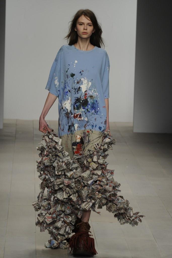 Luke brooks fashion designer 87