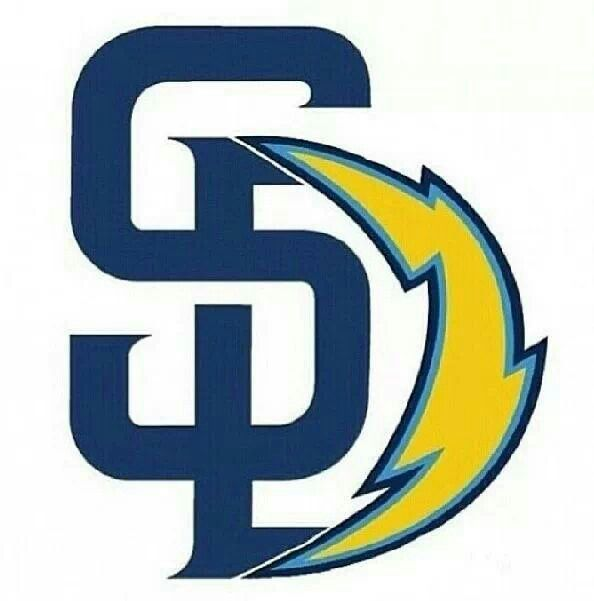 San diego chargers ⚡⚡