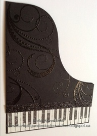 stampin up Graduation card ideas | CAUTION: CRAFTING IS CONTAGIOUS!!!: Music Teachers Appreciation