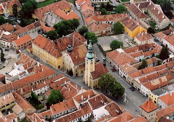 Kőszeg! Hungary A ház előtt hagyják a pénzüket, mégis nyugodtak: egy hihetetlen magyar város | femina.hu